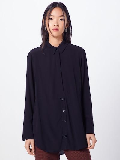 OPUS Blúzka 'Falena' - čierna, Model/-ka