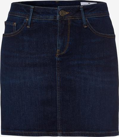 Cross Jeans Rock 'Martha' in blue denim, Produktansicht