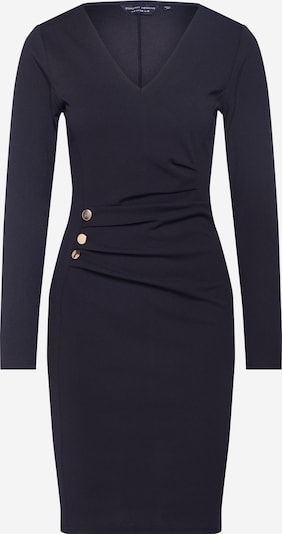 Dorothy Perkins Tuppkleit 'BUTTON DETAIL BODYCON' must, Tootevaade