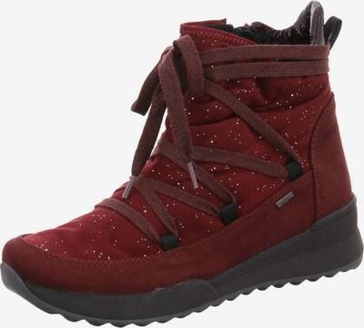 ROMIKA Stiefel in rubinrot, Produktansicht
