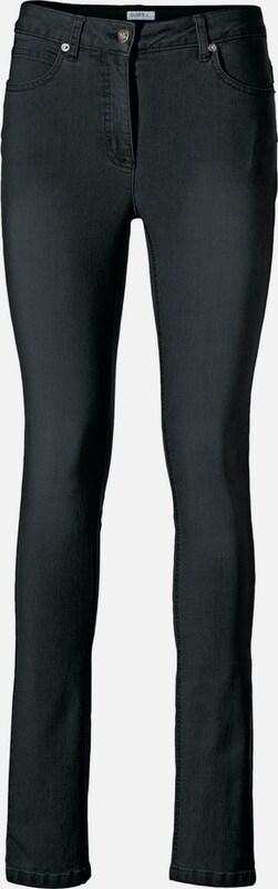 Ashley Brooke By Heine Bodyform-röhrenjeans