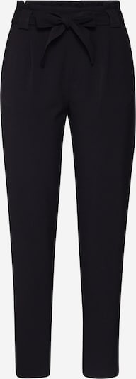 JACQUELINE de YONG Kalhoty se sklady v pase 'Dakota' - černá, Produkt