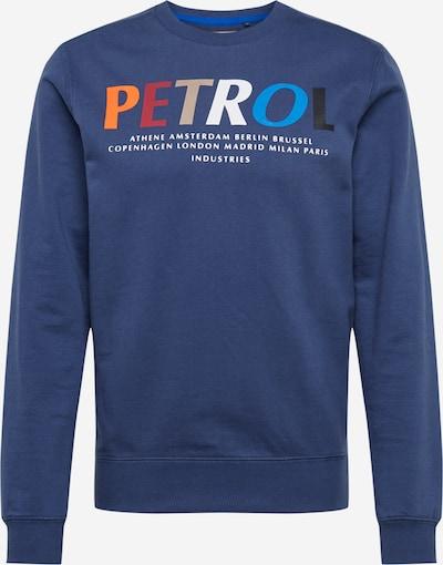 Petrol Industries Mikina - tmavomodrá, Produkt
