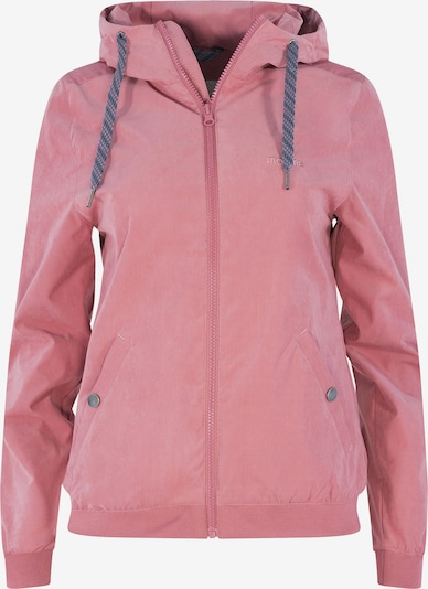 "mazine Jacke ' ""Shelby Light"" ' in pink, Produktansicht"