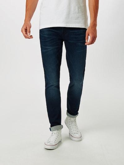 Jeans 'LOOM LIFE' Only & Sons pe albastru închis, Vizualizare model