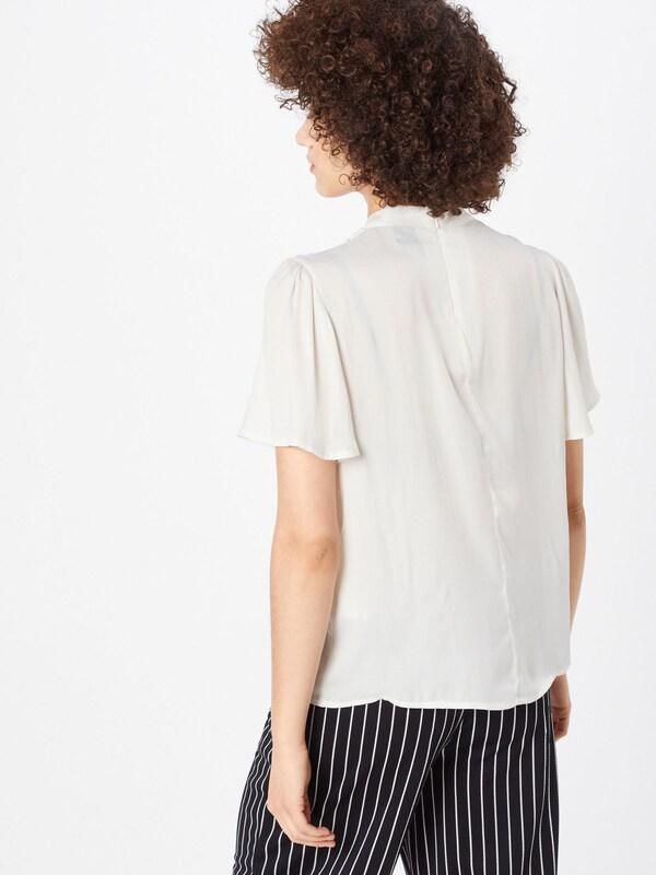 shirt T Blanc 'jeanett' En Object D2EW9YbHIe