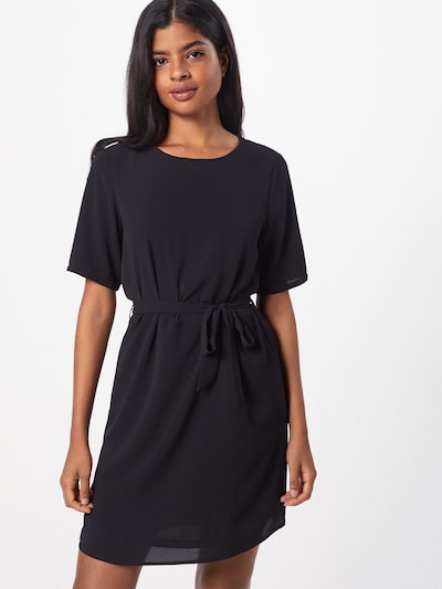 JACQUELINE de YONG Kleid 'AMANDA' in schwarz, Modelansicht