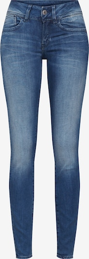 G-Star RAW Jeans 'Lynn' in blue denim: Frontalansicht