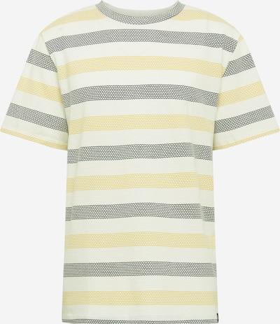 Marškinėliai iš Brooklyn Supply Co. , spalva - tamsiai mėlyna / geltona / balta, Prekių apžvalga