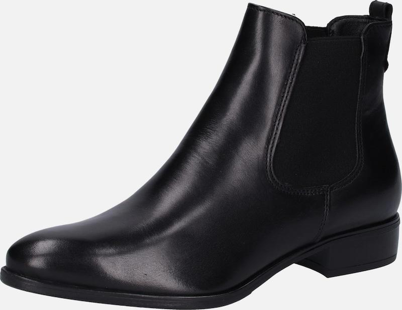En Noir Tamaris Boots En Tamaris Chelsea Noir Boots Chelsea CxBerdo