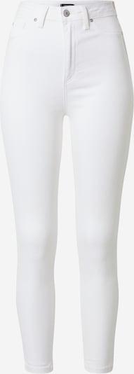 Trendyol Traperice u bijeli traper, Pregled proizvoda