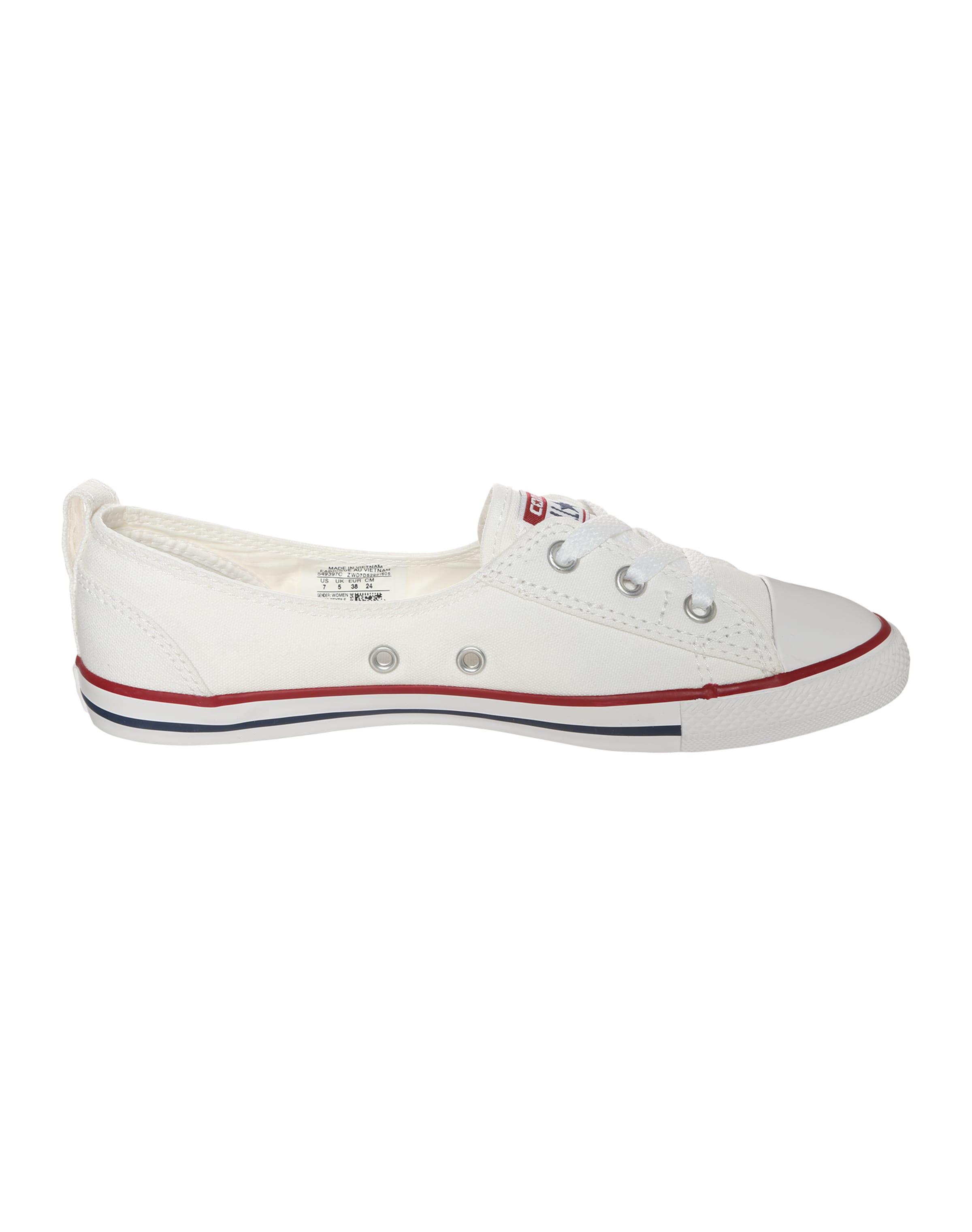 Converse 'chuck Sneaker Weiß Taylor All In Star' 0OPXkN8nw