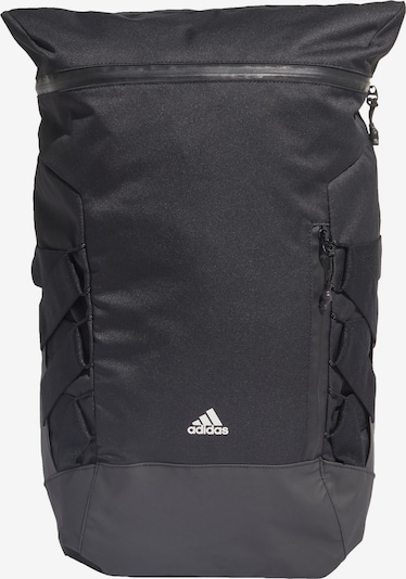 ADIDAS PERFORMANCE Backpack '4CMTE Pro' in schwarz, Produktansicht