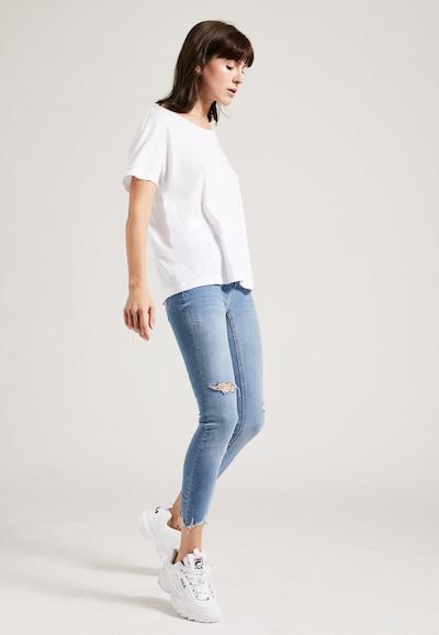 PHYNE Shirt in de kleur Wit, Productweergave