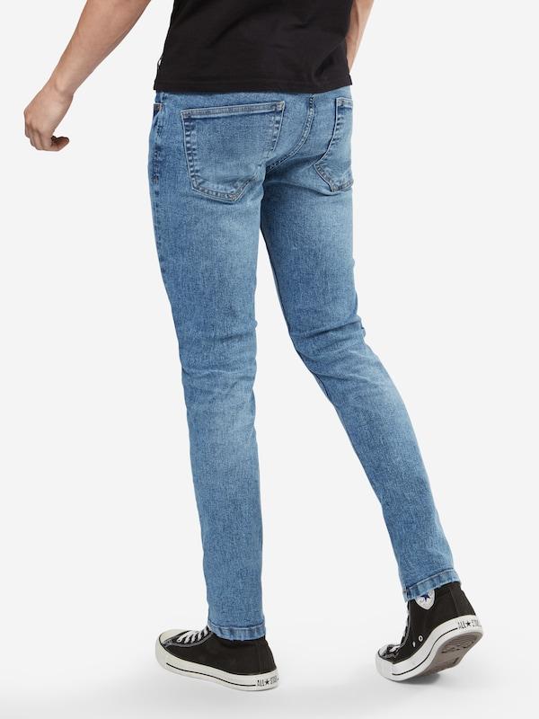 Only & Sons Jeans 'WARP MED BLUE P PK 8810 NOOS'