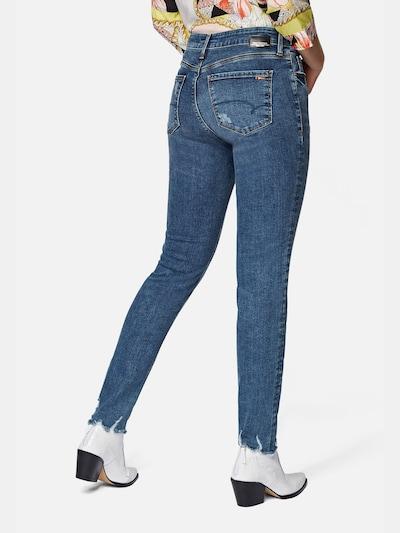 Mavi Jeans  'SOPHIE ' in blue denim: Frontalansicht