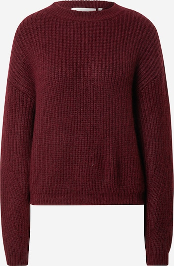 Guido Maria Kretschmer Collection Pullover 'Lena' in bordeaux, Produktansicht