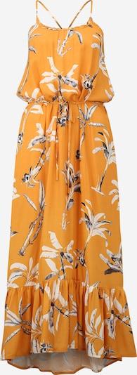 Paplūdimio suknelė 'Cia' iš BRUNOTTI , spalva - geltona / pilka / balta, Prekių apžvalga