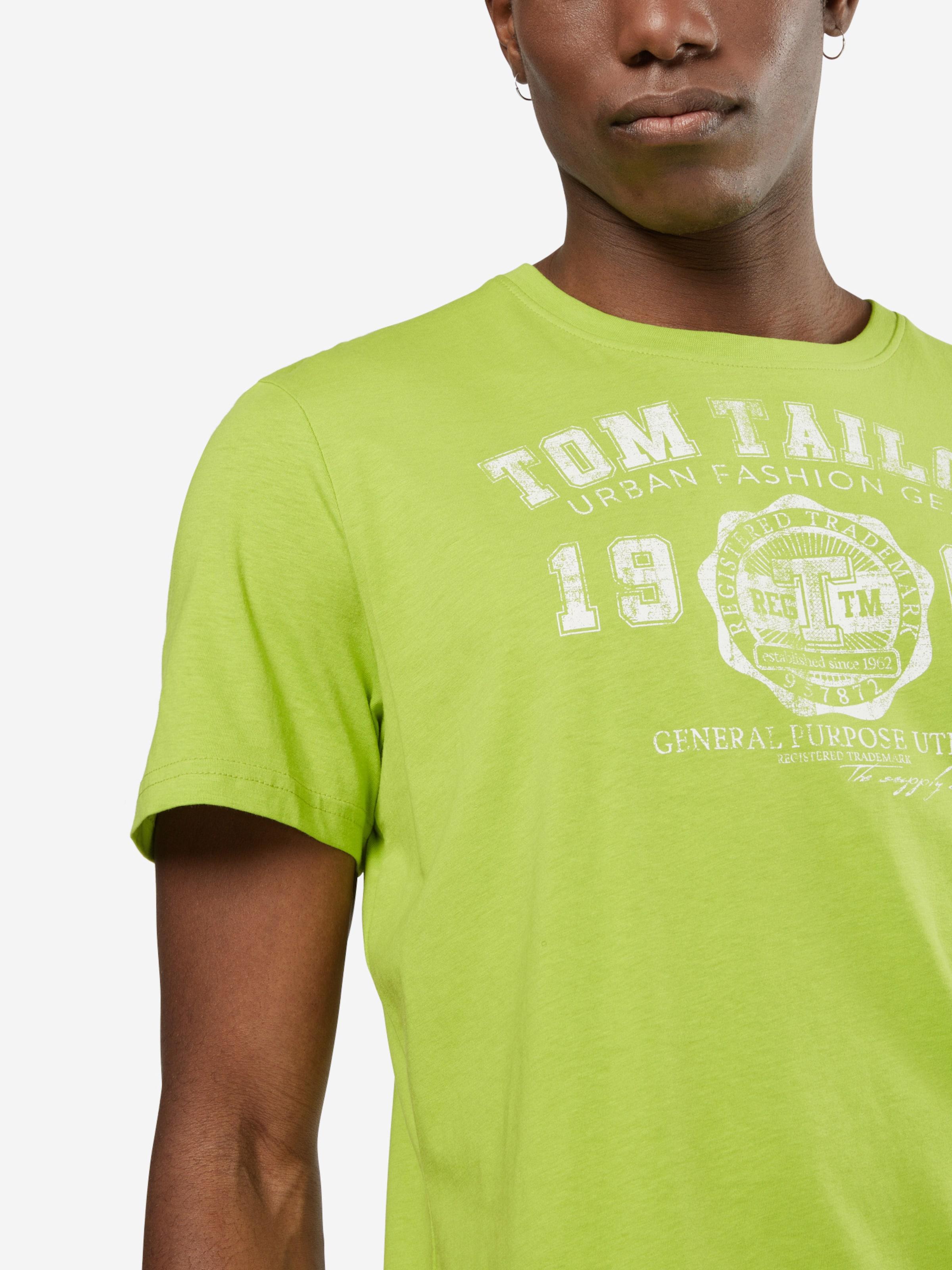 Große Diskont Online 100% Original Online TOM TAILOR T-Shirt Spielraum 2018 Neueste OlWhY