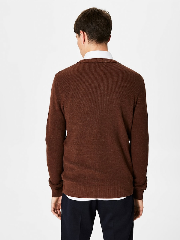 SELECTED HOMME Strickpullover