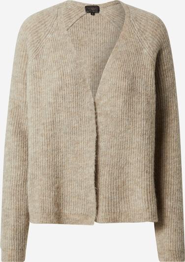 Herrlicher Pullover 'Xenja' in beige, Produktansicht