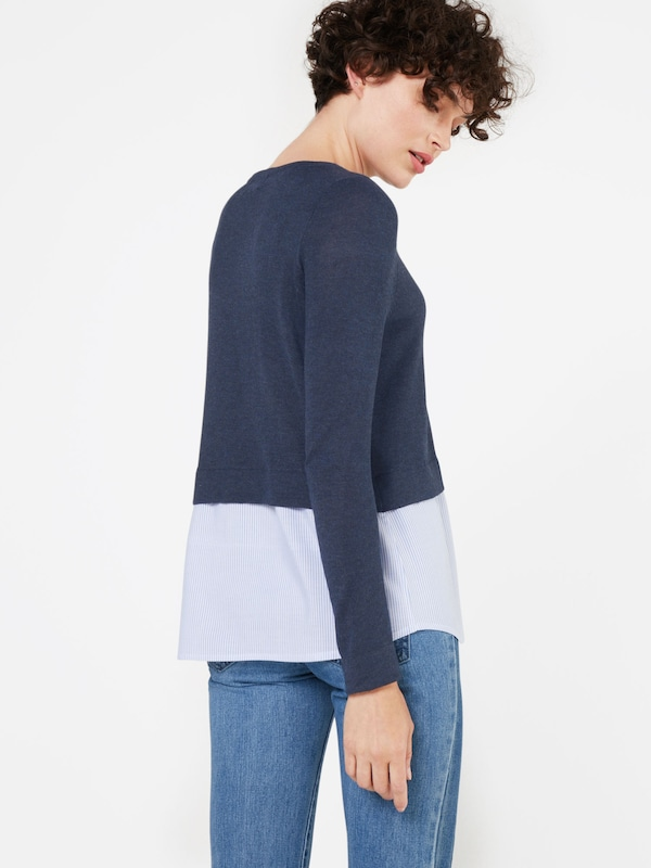 ONLY Pullover 'NEW OXFORD'