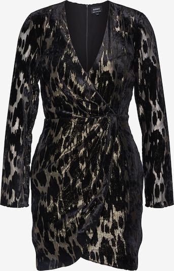 Bardot Kleid 'ARIELA' in schwarz, Produktansicht