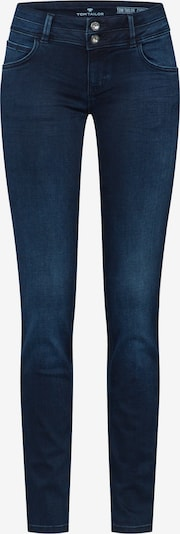 TOM TAILOR Hose 'Carrie' in blue denim / black denim, Produktansicht