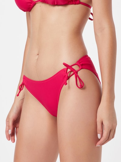 CHIEMSEE Bikinihose in pink, Modelansicht