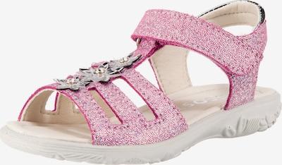 Sandalai 'Cleo' iš RICOSTA , spalva - rožių spalva, Prekių apžvalga
