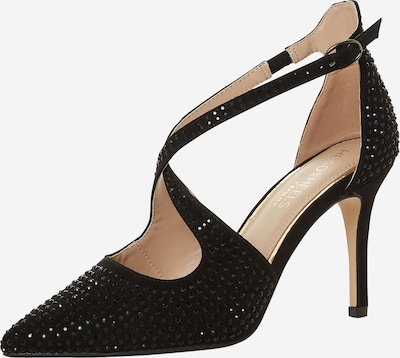 Head Over Heels Pumps 'CAROLIINA' in schwarz, Produktansicht