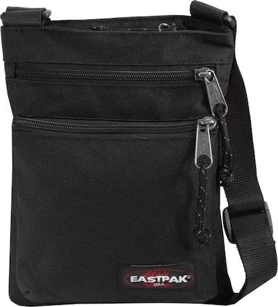 EASTPAK Authentic Collection Rusher Umhängetasche, 18 cm in schwarz, Produktansicht