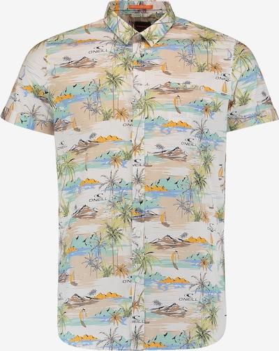 O'NEILL Hemd in mischfarben / weiß, Produktansicht