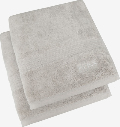BOSS Home Handtuch 'Loft' in camel, Produktansicht