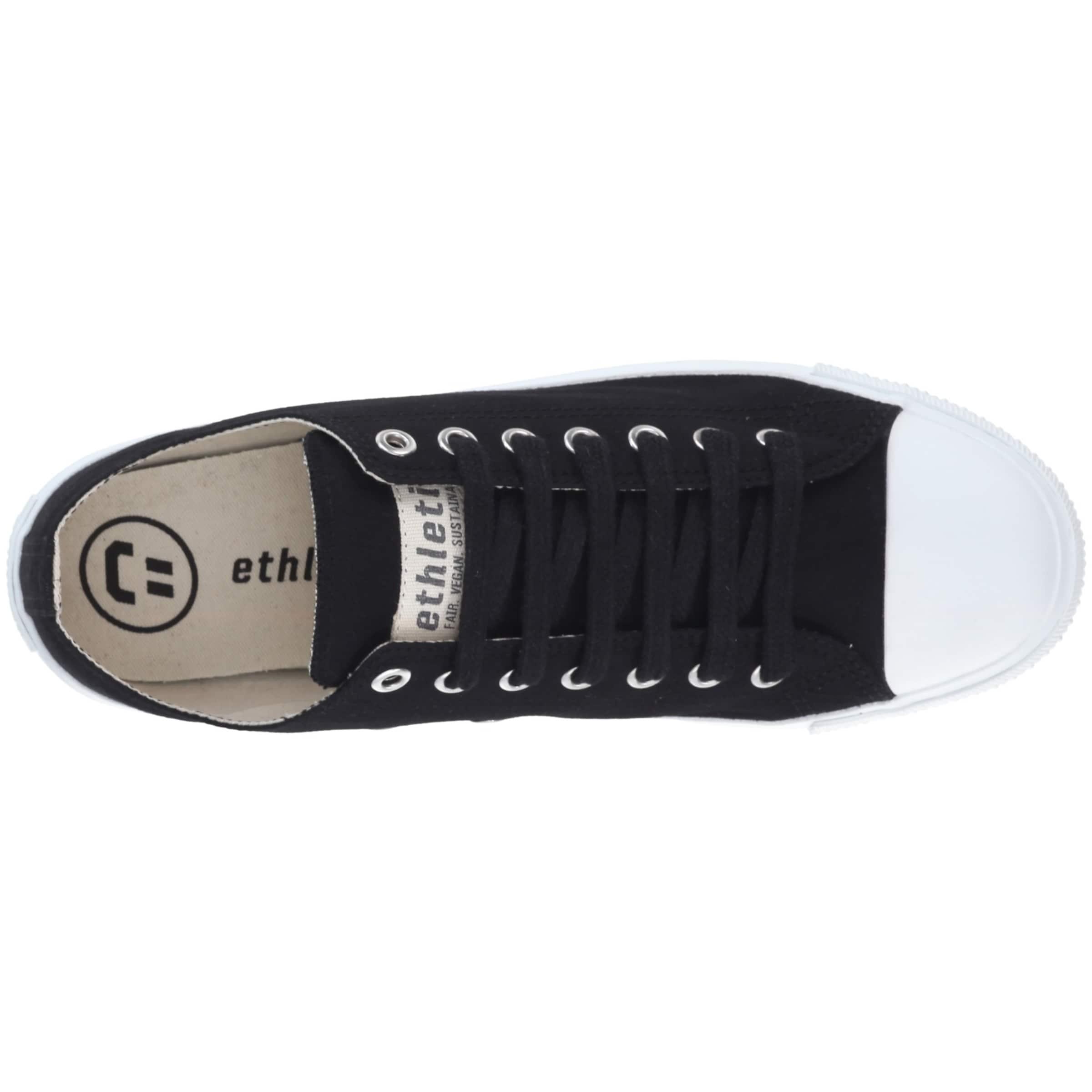 In In Ethletic Schwarz Sneaker Sneaker Sneaker In Schwarz Ethletic Ethletic Schwarz xodWCBeQr