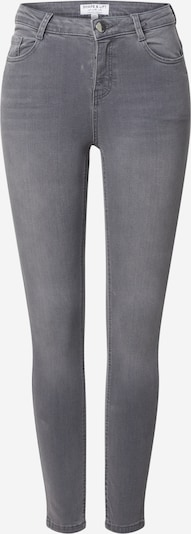Dorothy Perkins Jeans 'Grey Shape and Lift' in grau, Produktansicht