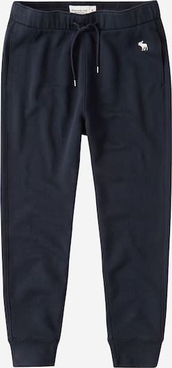 Abercrombie & Fitch Jogginghose in navy, Produktansicht