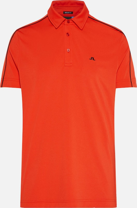 J.lindeberg Glenn Reg Tx Jersey Poloshirt