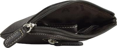 Picard Diego Schlüsseletui Leder 11 cm in schwarz, Produktansicht