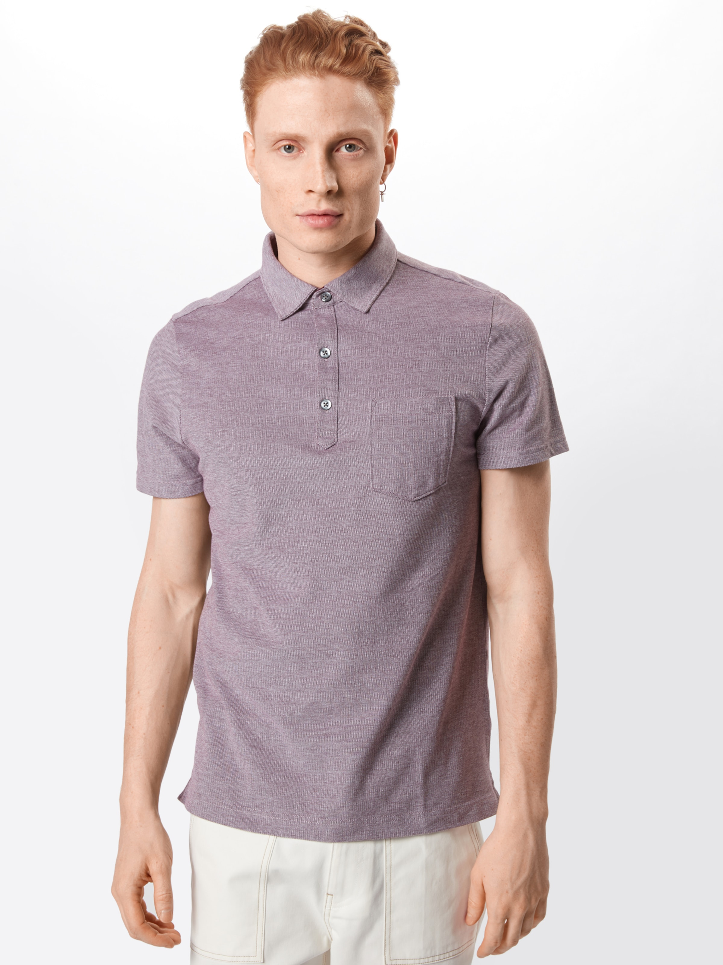 Republic T Banana Polo' 'performance De Lie shirt Vin Pique En drtsChQ