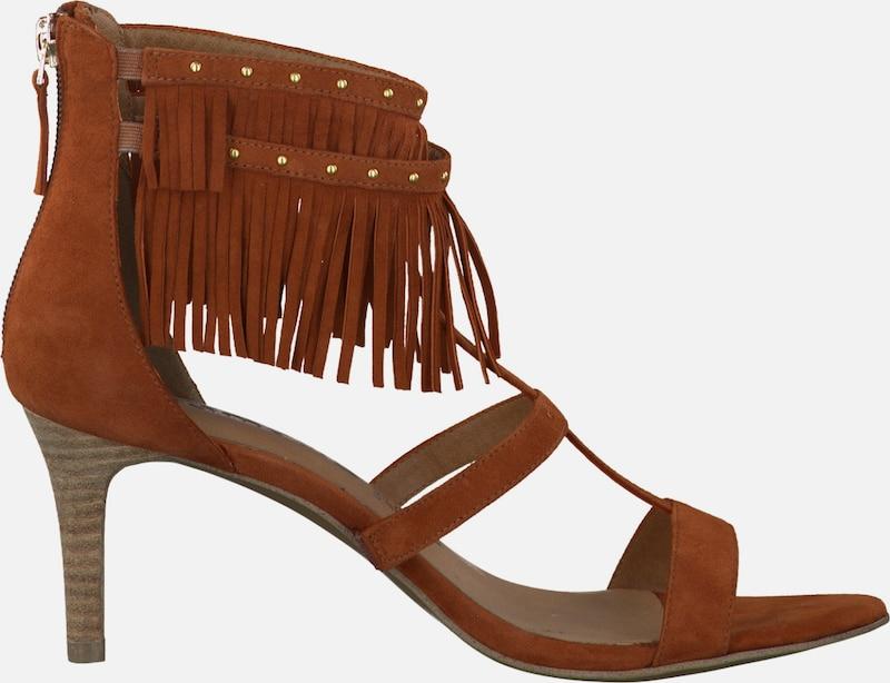 Boutique #3936 #3936 Boutique TAMARIS | Sandalette 'Da' 082f57