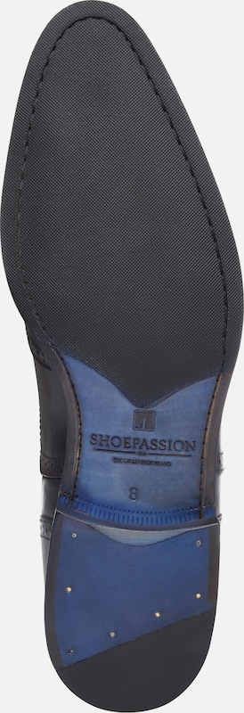 SHOEPASSION Businessschuhe 'No. 5614 5614 5614 BL' c38261