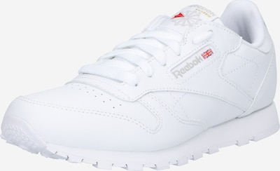 Reebok Classic Sneaker 'CLASSIC LEATHER' in weiß, Produktansicht