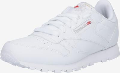 Reebok Classic Schuhe 'CLASSIC LEATHER' in weiß, Produktansicht