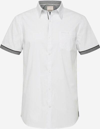 GUESS Košeľa 'SUNSET' - biela, Produkt