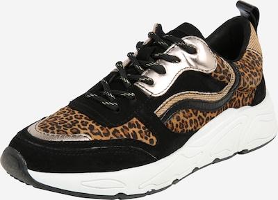 Sneaker low 'LPCCAROCEL' PS Poelman pe maro cămilă / negru, Vizualizare produs