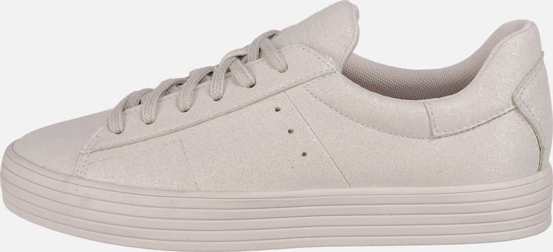 ESPRIT Sita Glitter LU Sneakers Low