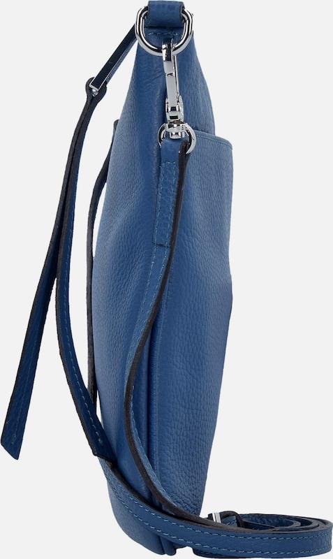 Abro Adria Umhängetasche Leather 25 Cm