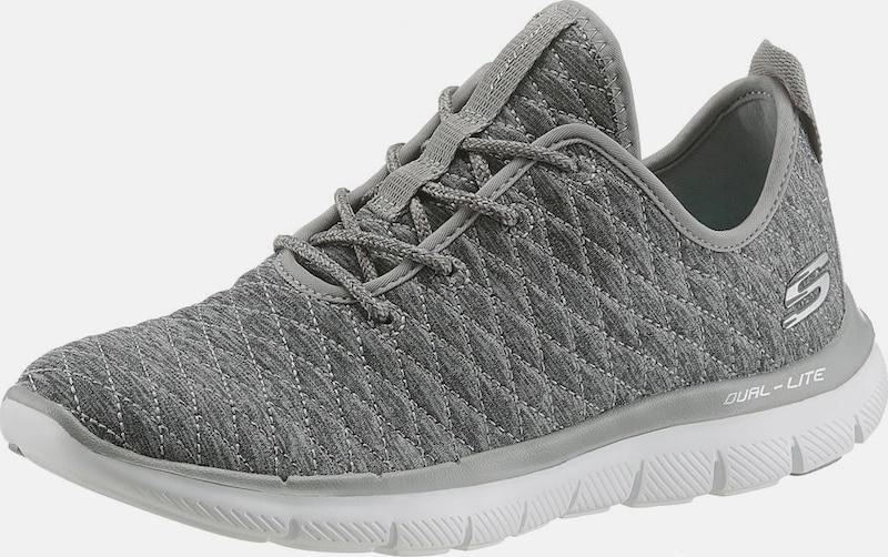 SKECHERS | Sneaker »Flex Appeal 20-First Impressions«