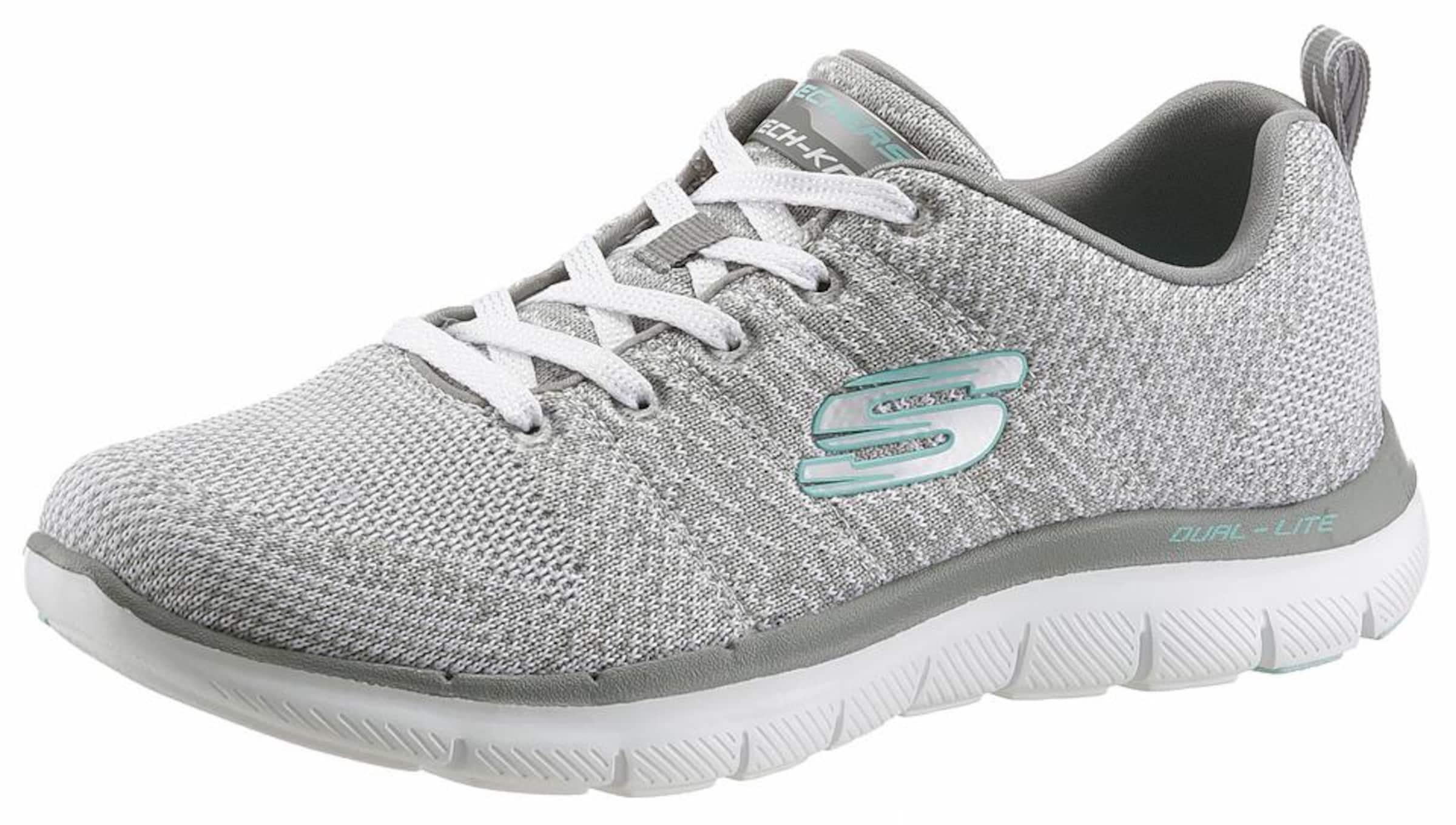 SKECHERS Sneaker Flex Appeal 2.0 High Energy